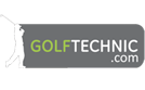 GOLFTECHNIC Mobile Logo