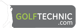 GOLFTECHNIC Mobile Retina Logo