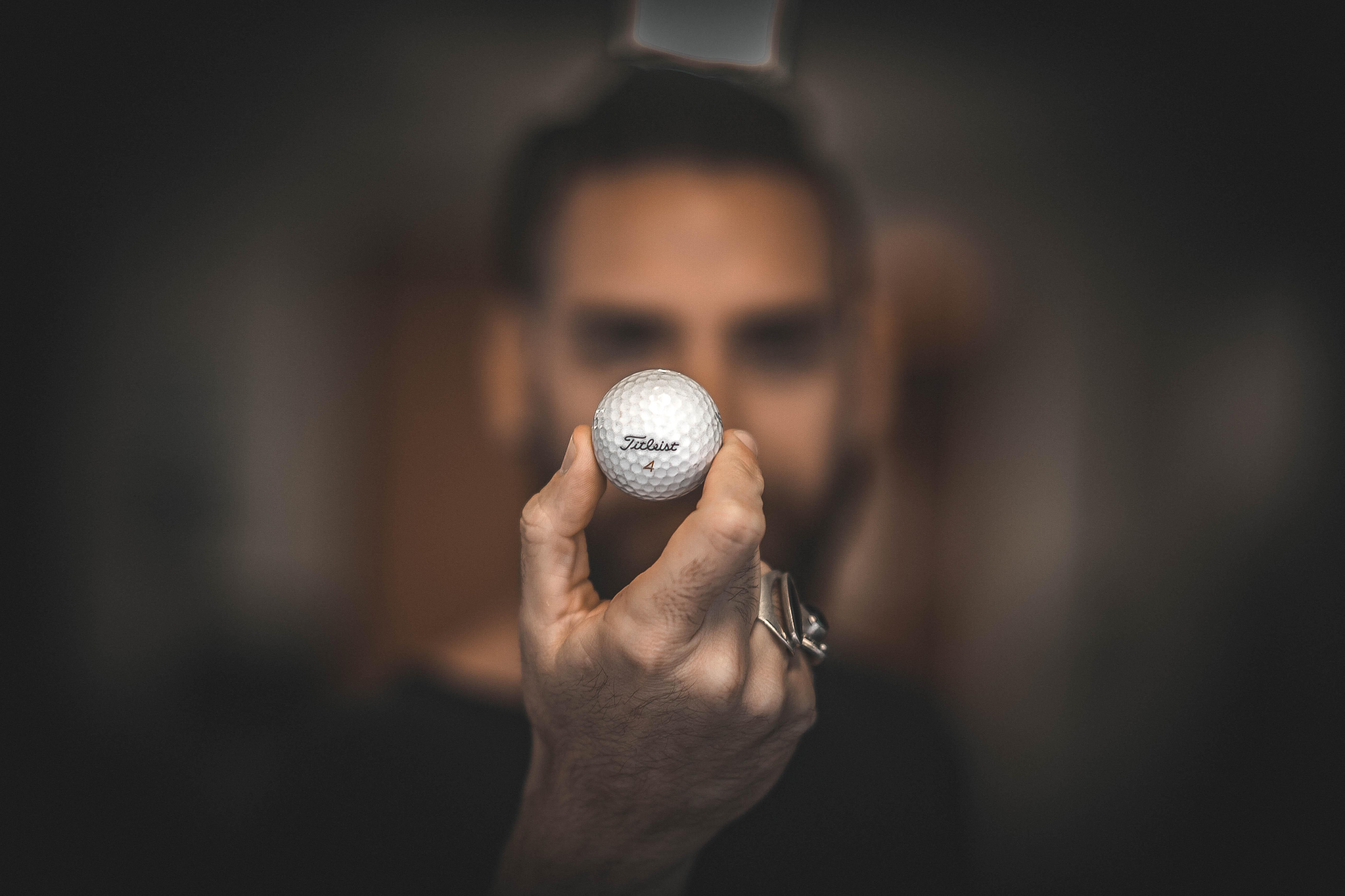 histoire materiel golf