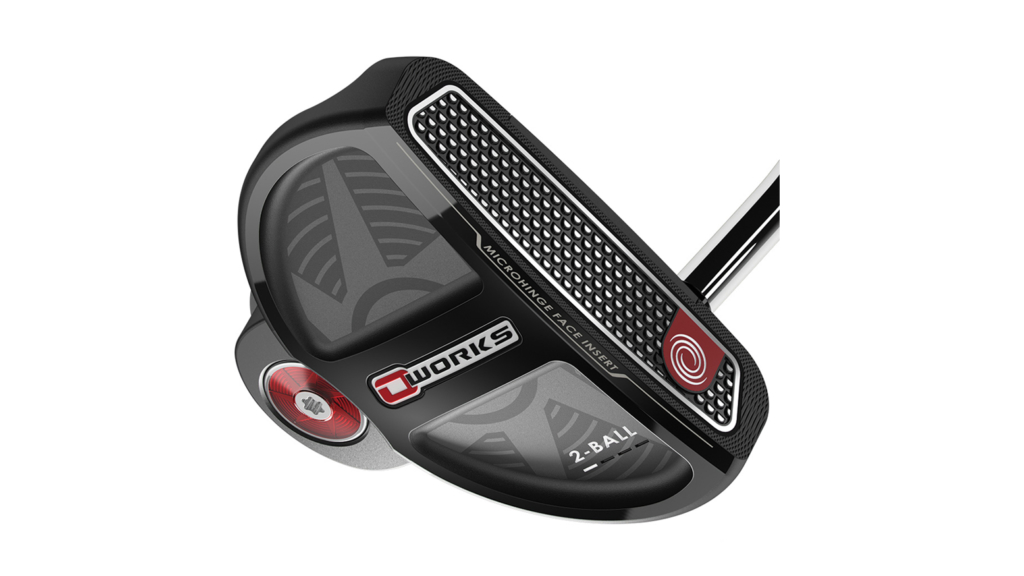 Putter Odyssey O-Works 2 ball