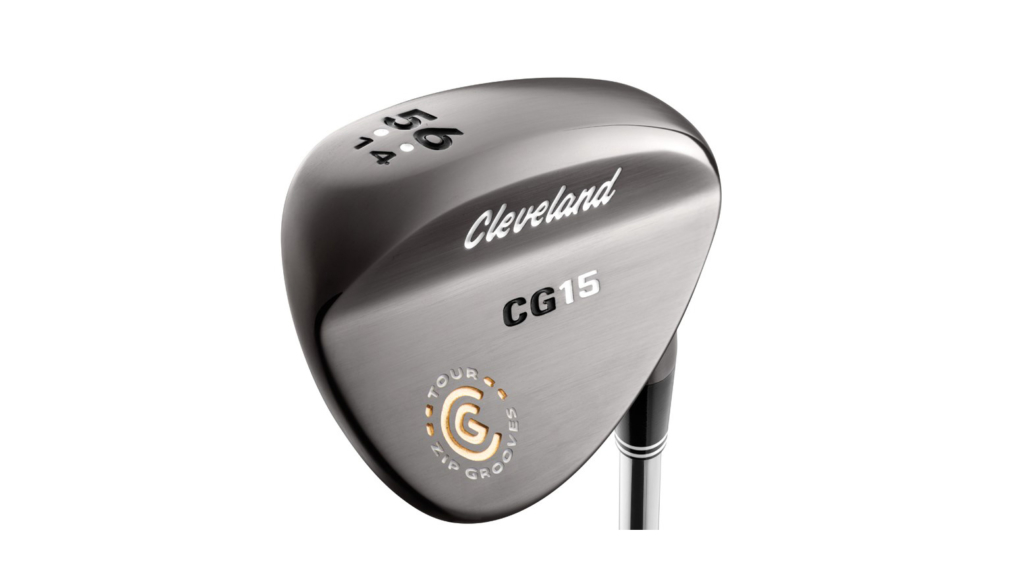 Wedge Cleveland CG15