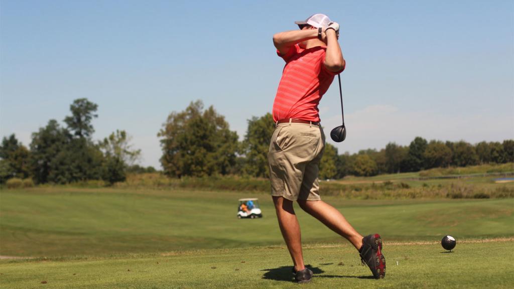 basiques golf mental