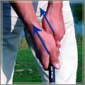 corriger un slice au golf