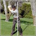 gagner en puissance golf