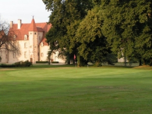 Golf Club du Val de Cher