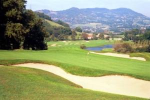 Golf International de Grenoble Bresson