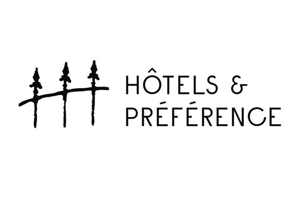 Logo Hotels & Préférence