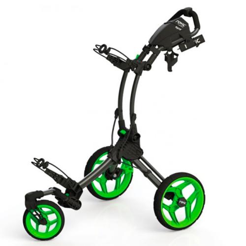 Chariots de Golf