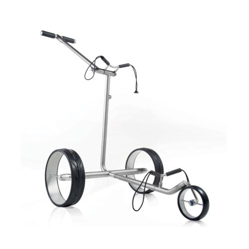 Chariots électriques JuCad
